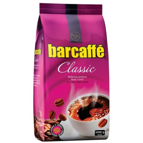 Barcaffe Classic - Beans