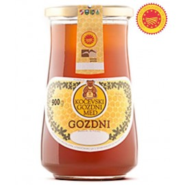 Forest Honey from Kočevje region