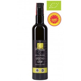 Extra virgin olive oil - Morgan